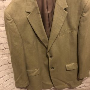 Men's Protocol 44L Sports Blazer
